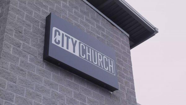 Church Partner Blog Series: Meet City Church
