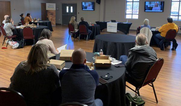 New Church Partner Blog Series: Meet Fortified Hills Baptist Church