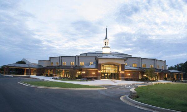 Meet Glen Haven Baptist Church