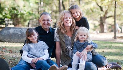 Hope for Homes: Meet Tracey Scholen